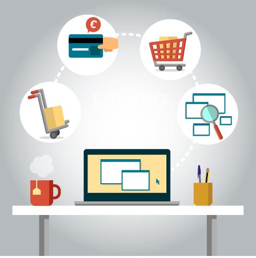 Tendencias de ecommerce para vender más